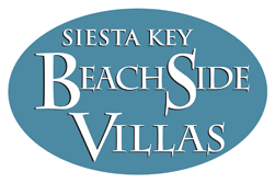 Siesta Key Beachside Villas : Siesta Key Hotel and Resort (941) 203 - 5985